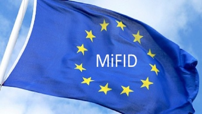 Questionario MiFID