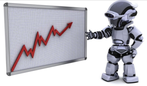 Il robot trading