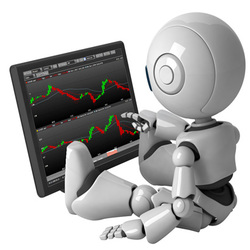 Il robot trading Forex