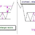 modelli grafici a bandiera e rettangolo