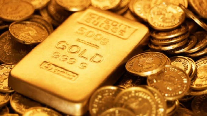 Investire in oro con opzioni binarie
