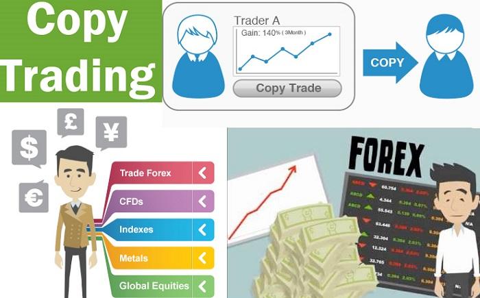 Copy Trading Funziona