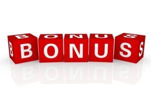 Trading Bonus