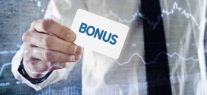 Broker Bonus Senza Deposito