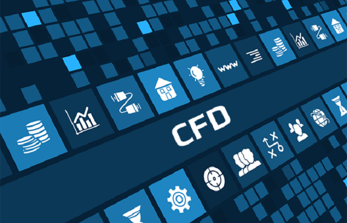 CFD Criptovalute