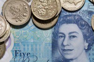 1 sterlina quanti euro sono oggi