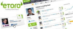 opinioni eToro copy trader