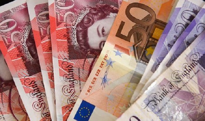 Quanti Euro Vale 1 Pound