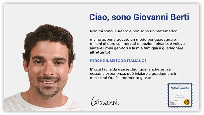 Giovanni Berti