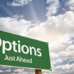 Opzioni Derivati