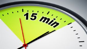 Strategia Forex 15 Minuti